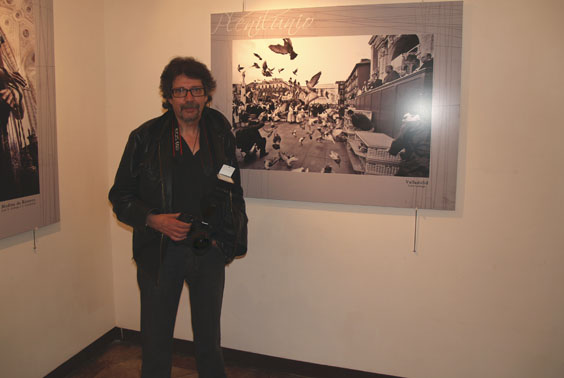 Luis Laforga